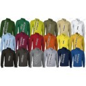 Koszulka Polo długi rękaw Predator polówka dorosła i dziecięca mundurek szkolny