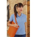 Koszulka Polo damska krótki rękaw Valley VALENTO polówka damska