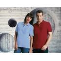 Koszulka z kieszonką Polo 3XL 4XL krótki rękaw  bawełna 220 g/m2 Valento Hawk