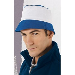 kapelusz bawełniany PAINTER