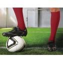 Skarpety sportowe podkolanówki getry piłkarskie  VALENTO KRAMER