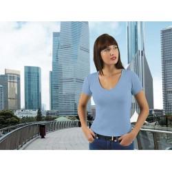 T-shrt Koszulka damska któtki rękaw bawełna Roxy VALENTO