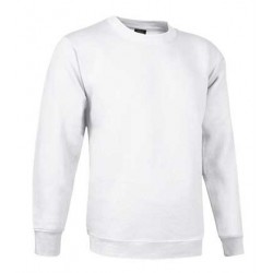 Bluza dziecięca DUBLIN biała komunina